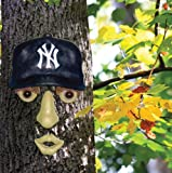 MLB New York Yankees Forest Face