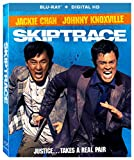 Skiptrace [Blu-ray + Digital HD]