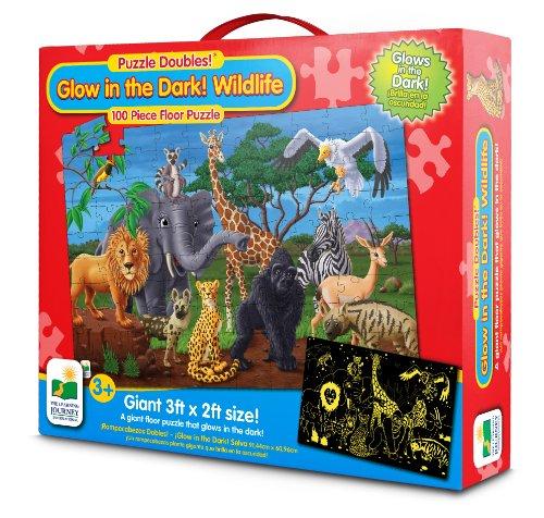 Zoo Animals Puzzle - 5