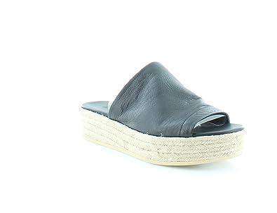 6166ff0c610b vince solana 3 Women s Sandals   Flip Flops Black ...