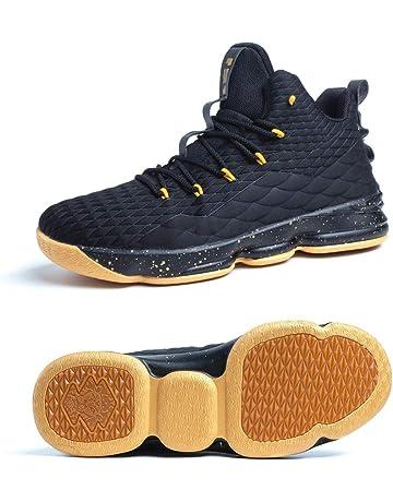 wide varieties huge discount exquisite design Chaussures de basket-ball | Amazon.fr