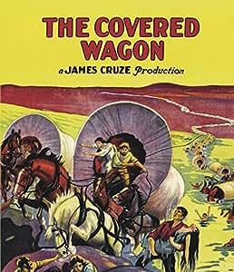 Covered Wagon [Blu-ray]