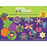 Moonlight Madness Perler Fun Fusion Fuse Bead Value Activity Kit 53969 by Perler