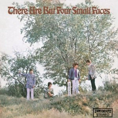 Small Faces - Here Come The Nice The Immediate Years Box Set 1967�1969 - Zortam Music