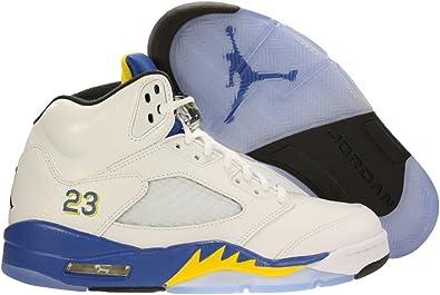 Nike Air Jordan 5 Retro GS [440888-189