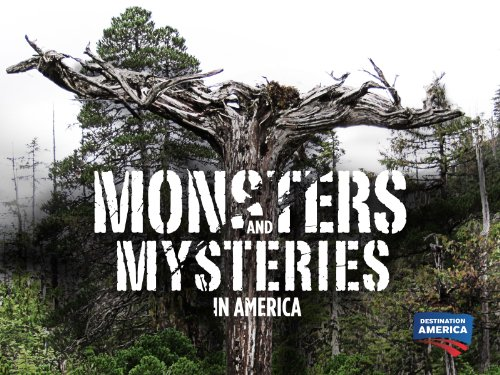 monster in america - 7