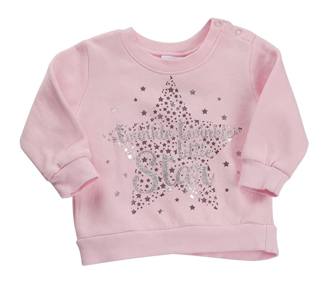 Babytown Baby / Infant / Kids / Childs Fun Print Jumper - Ages 3 - 24 Months