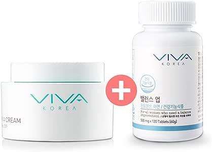 Amazon.com: VIVA Volufiline Cream Plus 100ml Breast