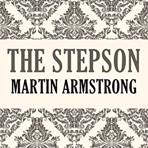 The Stepson Audiobook