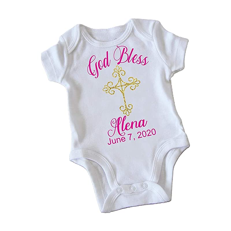 Personalized clothing Bonita gold name black shirtPersonalized baby clothingBaby shower gift for girlbaby girl custom Cinco de Mayo shirt