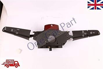 Sprinter 95 - 06 columna Indicador Luz para limpiaparabrisas ...