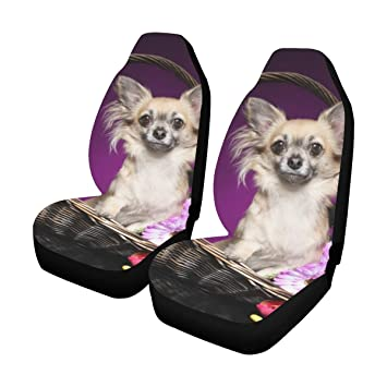 Universal Car Seat Covers Front Seats