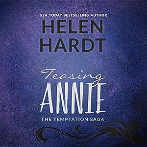 Teasing Annie Audiobook