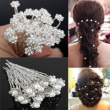 20 Pcs Rhinestone Headbands for Women Wedding- Rhinestone Headband for Girls-  Hair Accessories for bdb5f571b9b