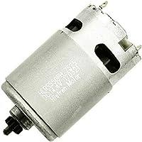 SNOWINSPRING GSR14.4-2-LI ONPO 13 Dientes Motor 1607022649 HC683LG para DC14.4V 3601JB7480 Repuestos de Mantenimiento de Taladro EléCtrico