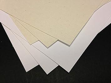 10 X Murano redonda plana Perlas De Vidrio 12mm-a4585