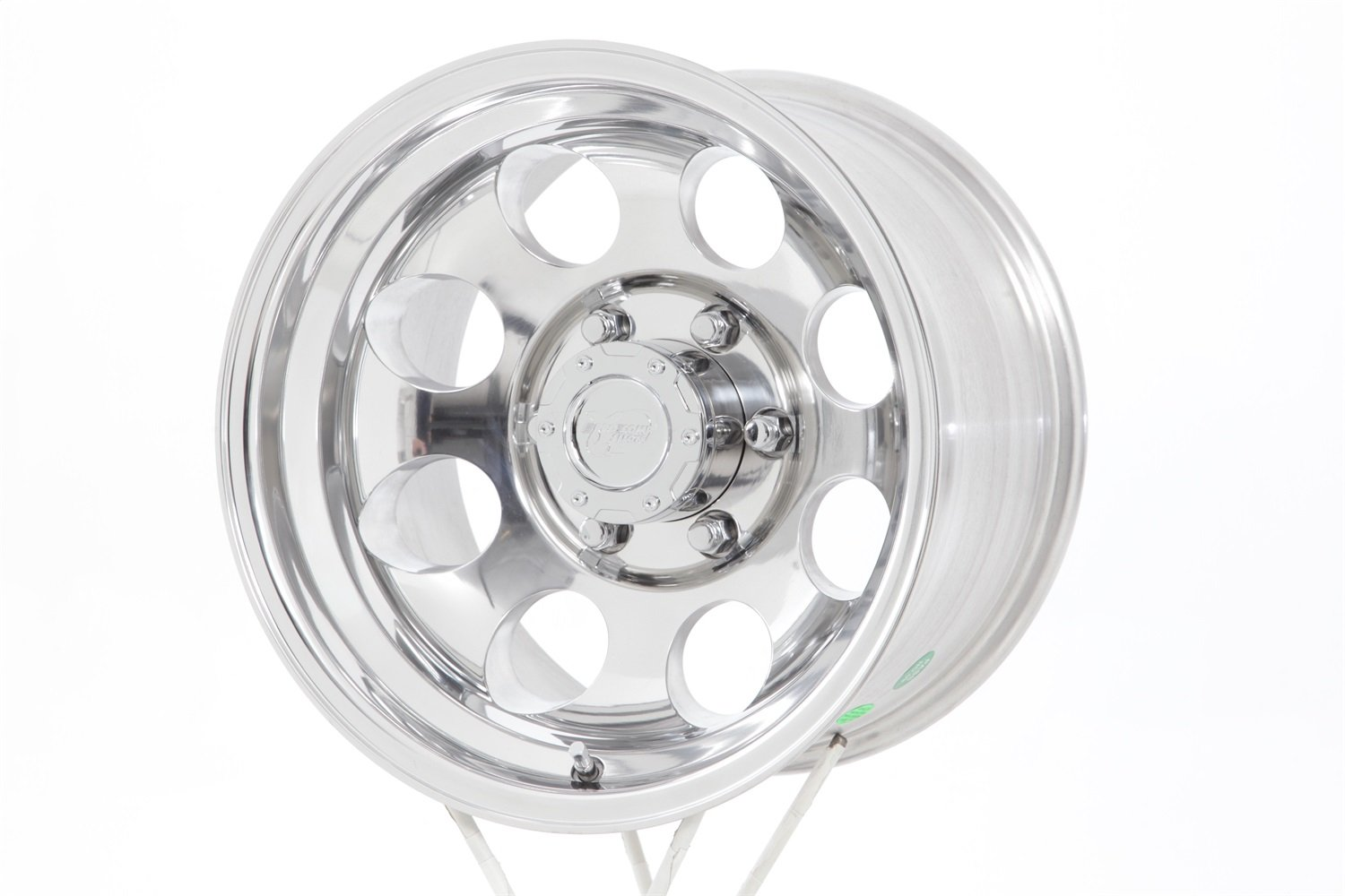 Pro Comp Alloys Series 69 Wheel with Polished Finish (17x9''/6x139.7mm)