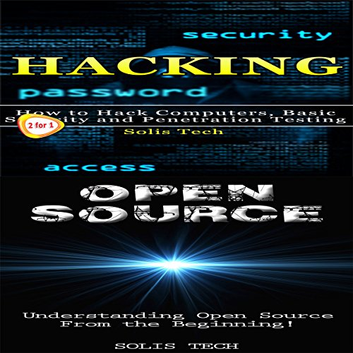 Hacking & Open Source by Solis Tech