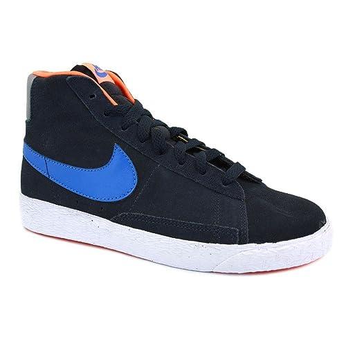 hot sale online 91cfd e92ce Sportive Blazer Mid Bambino Scarpe Nike Fashion Amazon Moda t7ZxqtnwS ...