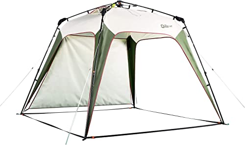 QUICK-UP Beach Canopy Tent UV Sun Shelter Shade Instant Quick Easy Set Up