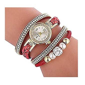 nouvelle arrivee 91f7f 53c6c Weant Montres bracelet Montre Femme Mode Luxe Femmes Casual Belle Montre de  Mode Montre Femme Montre Ronde Montre Bracelet