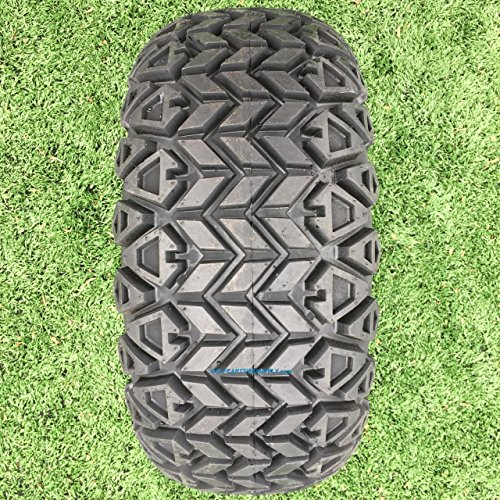 ARISUN 23x10.5-12 DOT All Terrain Golf Cart Tires for sale  Delivered anywhere in USA