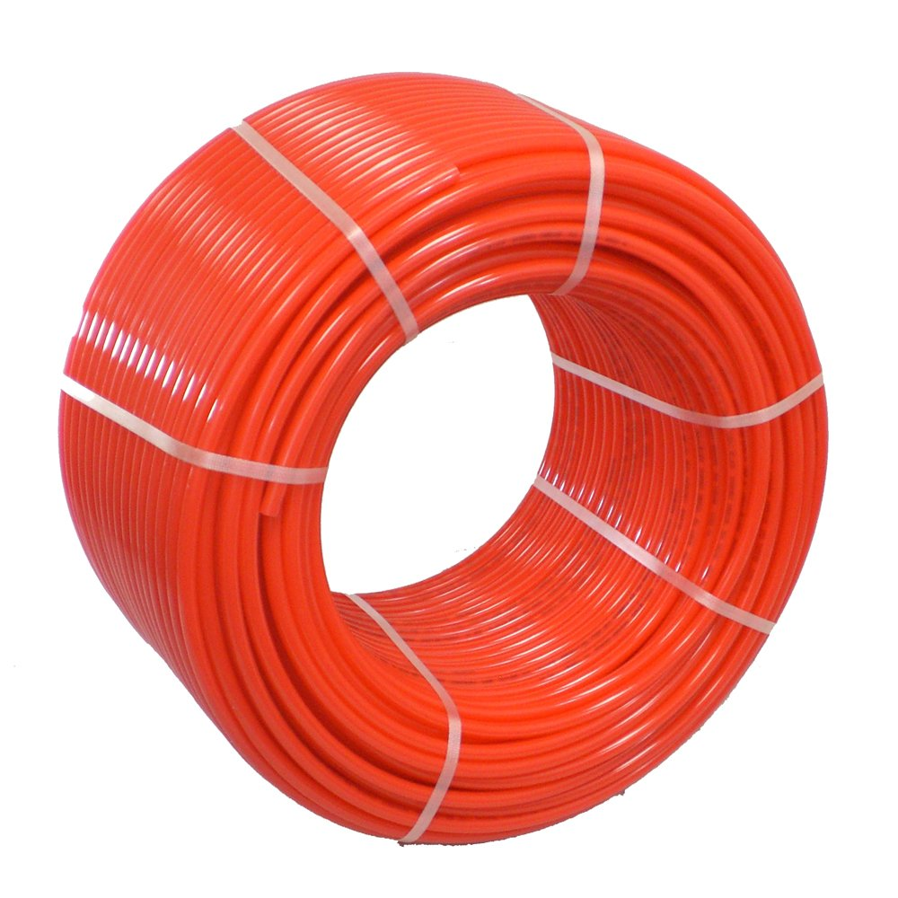 PEX Tubing With Oxygen Barrier/EVOH - Radiant PEX GUY (1/2'' , 300 Ft) by PEX GUY