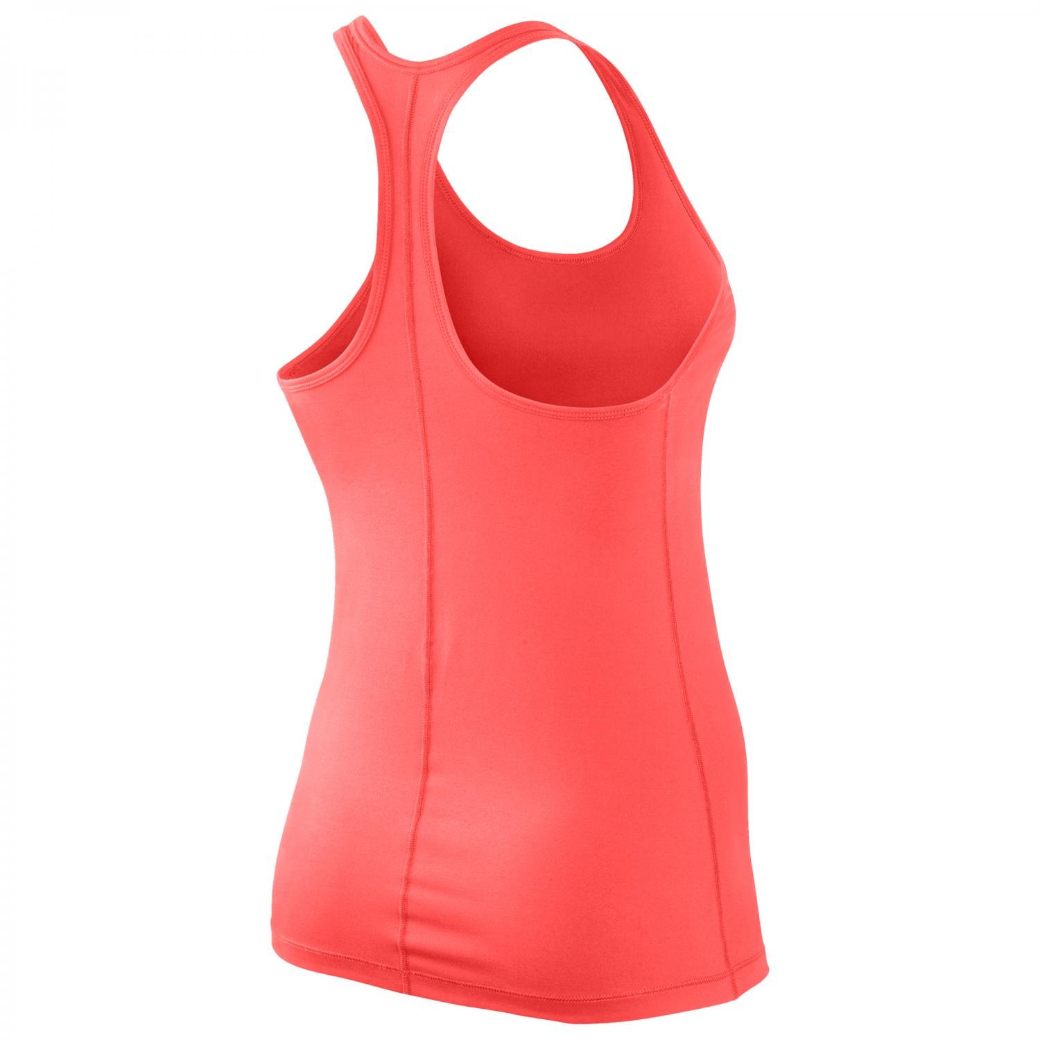 Amazon.com  Nike Women s Dri-Fit G87 Training Tank Top-Bright coral-Large   Sports   Outdoors eac18b958