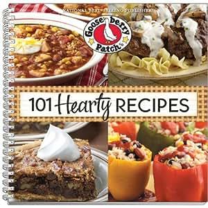 101 ricette abbondante Cookbook-