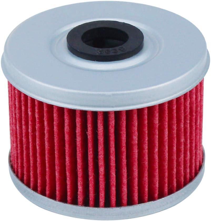Black Hose /& Stainless Red Banjos Pro Braking PBF0505-BLK-RED Front Braided Brake Line