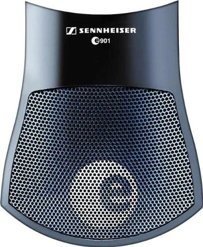 Sennheiser e901 Boundary Layer Condenser Mic for Kick -