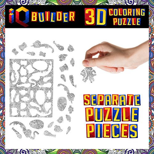 d611da6d4 IQ BUILDER ARTS AND CRAFTS FOR GIRLS AGE 7 8 9 10 11 12 YEAR OLD AND ...