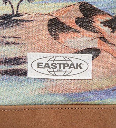 Eastpak Damentasche Flask Shopper EK858 Palmoco