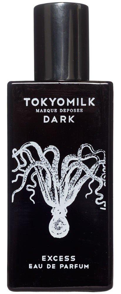 Tokyo Milk Dark EXCESS No. 28 Eau De Parfum - 1.6oz Spray, Femme Fatale Collection
