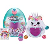 Rainbocorns Series 2 Ultimate Surprise Egg by ZURU - White Unicorn