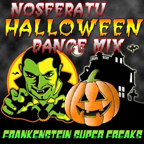 Nosferatu Halloween Dance Mix -