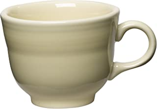 product image for Fiesta Drinkware Cup, 7-3/4-Ounce, Ivory
