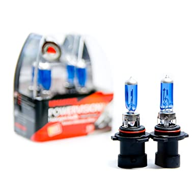 4 X 9006xs Birnen P22d Hb4a Halogen Lampe 6000k 55w Xenon 12v Gewerbe Industrie Wissenschaft