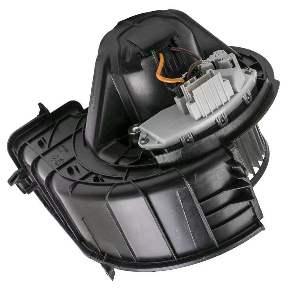 Lovey-AUTO OEM # 64119229658 Interior A//C AC Blower Starter Motor for BMW X5 X6 E72 E71 E70 xDrive 3.0 2006-2013 64119245849 64119229658