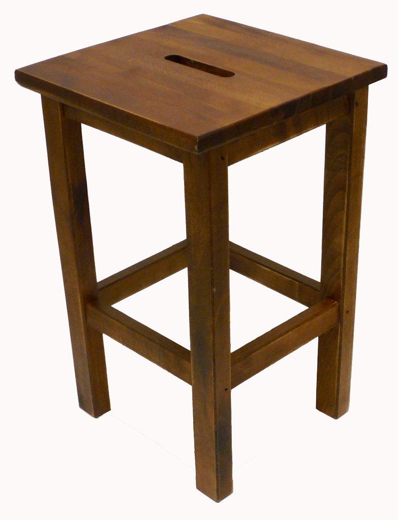 Sgabelli moderni per cucina spazio sg sgabello rivestito - Sgabello ergonomico ikea ...