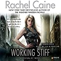 Working Stiff: A Revivalist Novel Audiobook by Rachel Caine Narrated by Julia Whelan