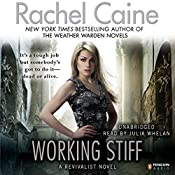 Working Stiff: A Revivalist Novel | Rachel Caine