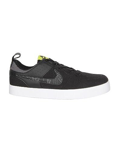 Nike Chaussures Lightforce Mid Noir Occasionnels ordre pré sortie ZJMApmHbb