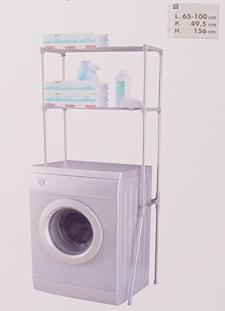 Lavatrice Bagno O Cucina: Idee per inserire la lavatrice in un bagno piccolo.
