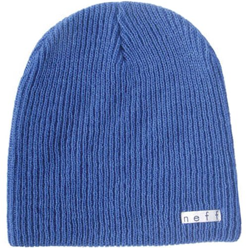 Neff Daily Men's Beanie Sports Hat - Blue / One Size