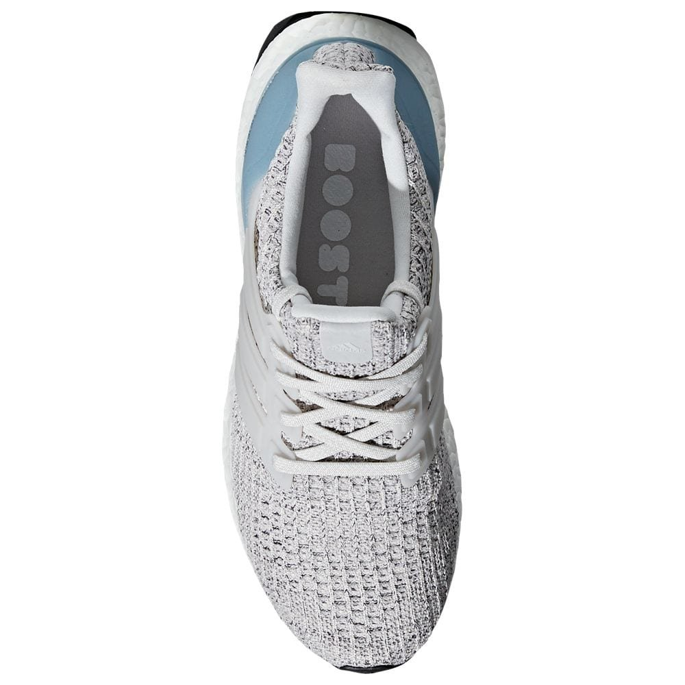 adidas Originals Women's Ultraboost B07657Z4SV 5.5 M US|Grey/Off White/Trace Purple