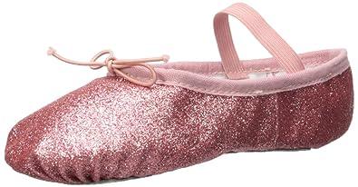 ae901f6ba2a1 Bloch Dance Girls  Glitterdust Dance Shoe