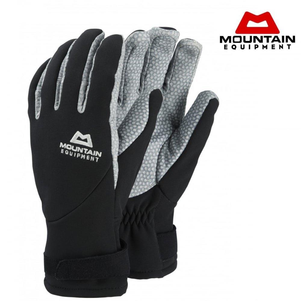 Mountain Equipment Herren Super Alpine Handschuhe