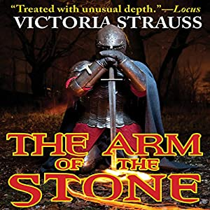 The Arm of the Stone Audiobook