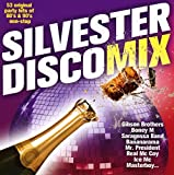 Silvester Disco Mix: 80S & 90S Hits